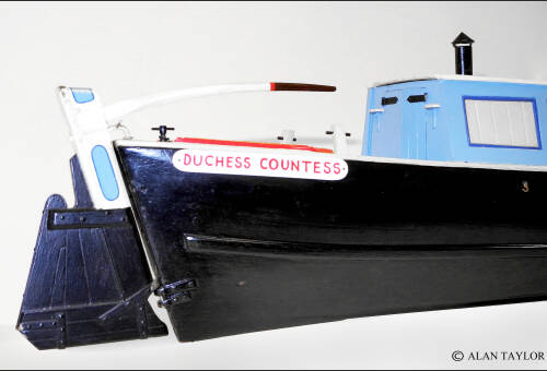 Duchess Countess: model 1