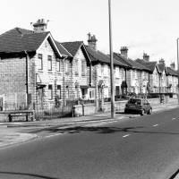 Bailey Drive, Bootle 1987