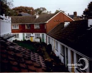 The Drive, No.9, Wimbledon: Rosemary Cottages