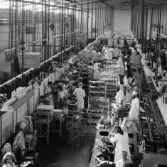 Eskimo Slipper Factory