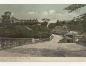 Postcard Collection