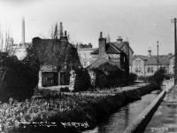Phipps Bridge Road: Showing Rats Castle