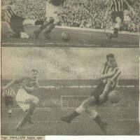 19491217 Newcastle Phillips FM 6497 Ekner FM 6496