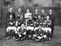 "Wimbledon Football Club: The ""A"" team"