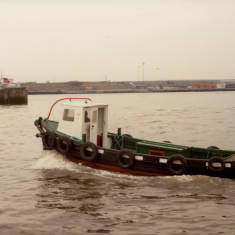Foyboat No.1