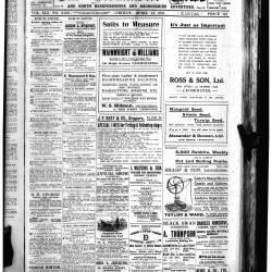Leominster News - April 1921