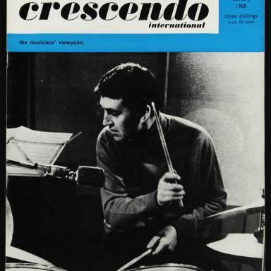 Crescendo 1968 February