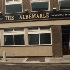 Albemarle Public House