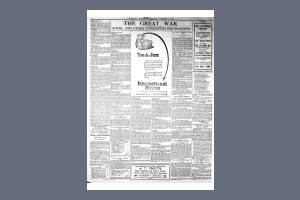 9 NOVEMBER 1918