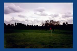 Merton Park Golf Course