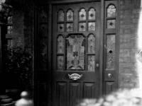 Melrose Avenue, No. 107, Wimbledon Park: