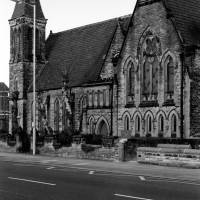 Welsh Presbyterian Church, Crosby Road, South, Waterloo