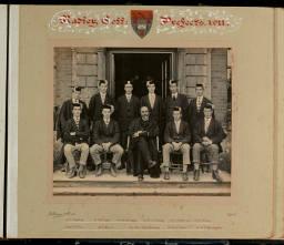 School Prefects (1895-1922)-018 1911.jpg