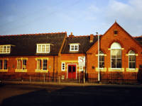 St Mark's School, Mitcham