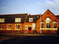 St Mark's School, Mitcham