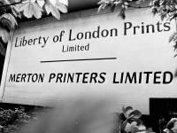 Liberty of London Prints and Merton Printers Limited