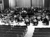 Mitcham County School for Girls: School Orchestra