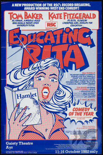 Educating Rita