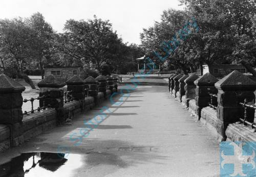 Derby Park, Bootle, 1987