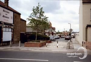 Grove Road, Merton