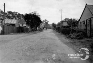 Garth Road, Lower Morden