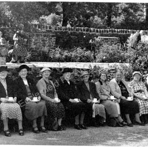 Grenoside Pensioners c1950s.a