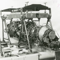 Oryx OR 104 engine: Napier