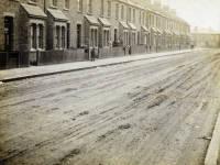 Croft Road, Merton