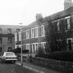 Connaught Terrace
