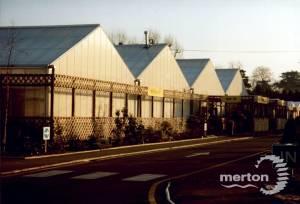 Wyevale Garden Centre, Lower Morden Lane