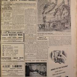 The Hereford Bulletin and Citizen