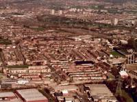 Morden Factory estate