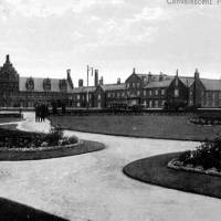 Convalescent Hospital, Promenade Southport