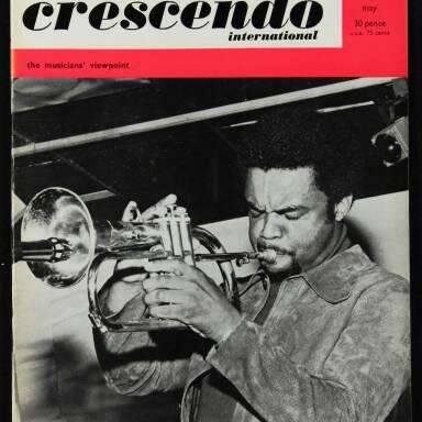 Crescendo 1973 May