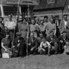 1950s Pub Trip to Southend (a)