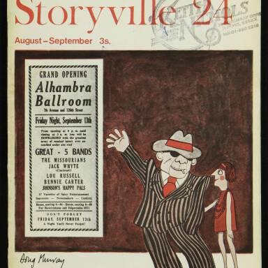 Storyville 024