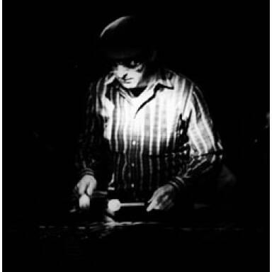 Victor Feldman, 1980.