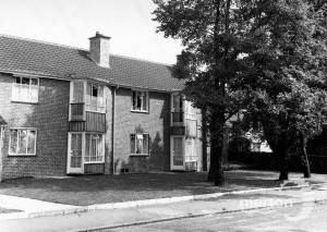 The Woodlands, Commonside East, Mitcham