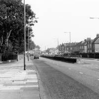 Linacre Lane, Bootle, 1980s