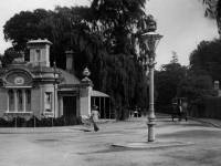 Arthur Road, Stag Lodge,  Wimbledon