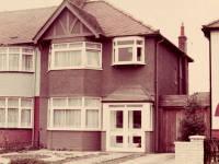 Grasmere Avenue, No.36, Merton Park