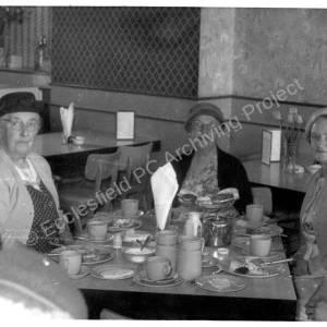 Grenoside Pensioners c1950s.c
