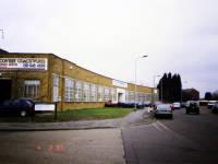 Industrial Estate, Willow Lane, Mitcham