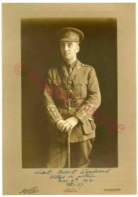 WW1 Woodward R102