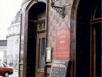 Prince of Wales Pub: Hartfield Road, Wimbledon