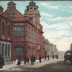 Grange Road, Jarrow