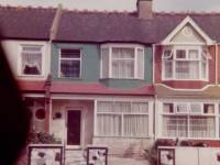 Kingston Road, No.519, Raynes Park