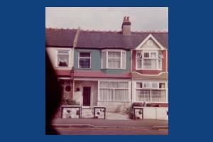 Kingston Road, No.519, Raynes Park