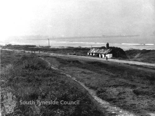 South Sands Cottages