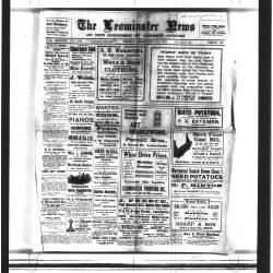 Leominster News - February 1918